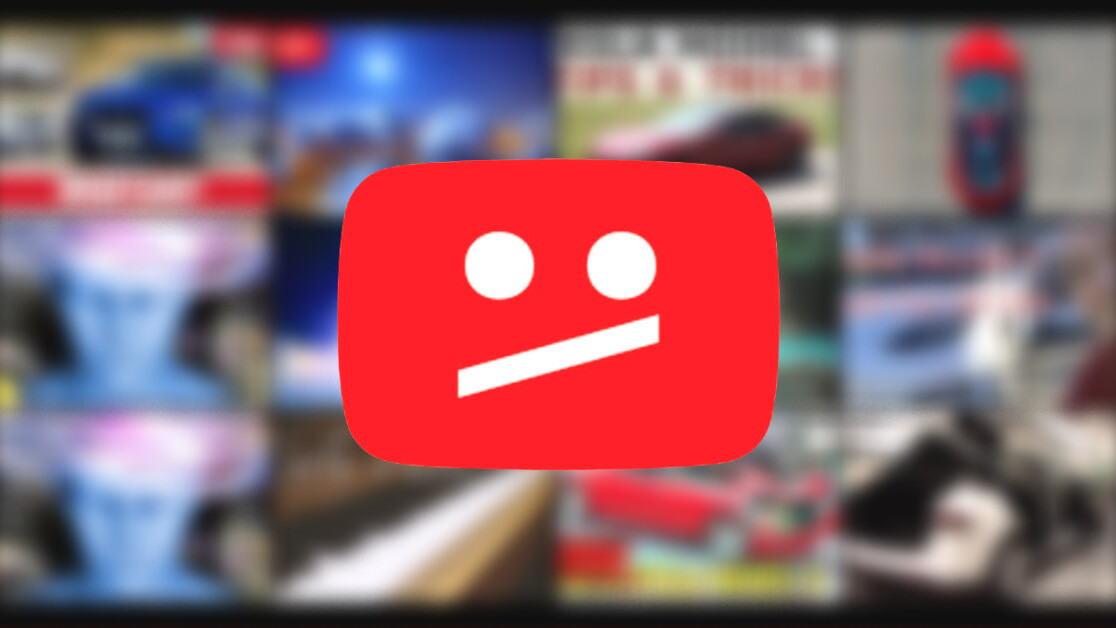 'YouTube recommendations are toxic,' says dev who worked on the algorithm
