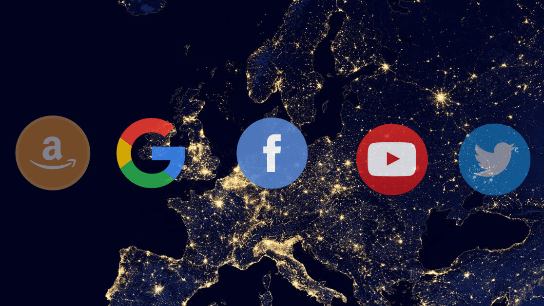 EU lawmakers need to look beyond the 'top layer' when regulating the internet