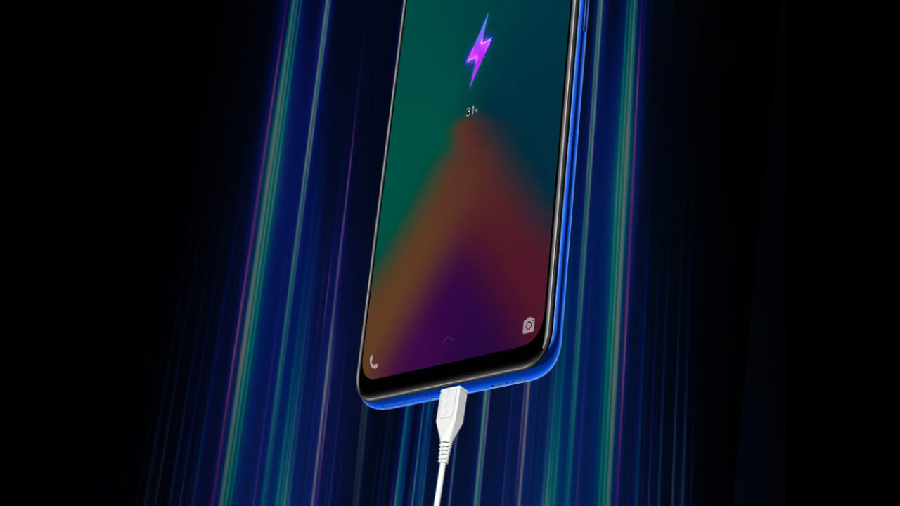 Vivo claims its new 120W tech can charge your phone in just 13 minutes