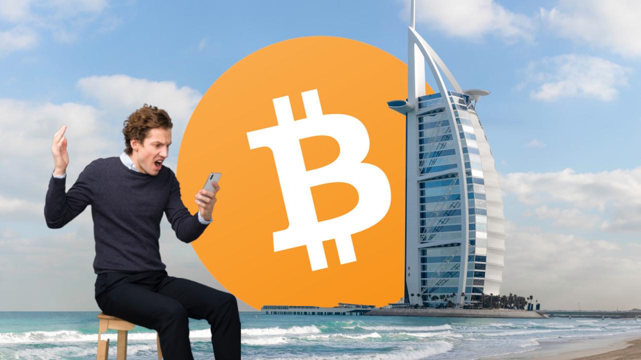 British Bitcoin scammer nets $50M running fake Bitcoin trading site
