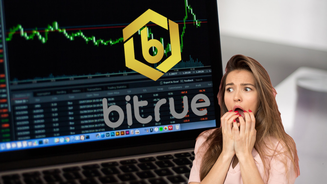 Hackers breach cryptocurrency exchange Bitrue for $4.2M in Ripple and Cardano