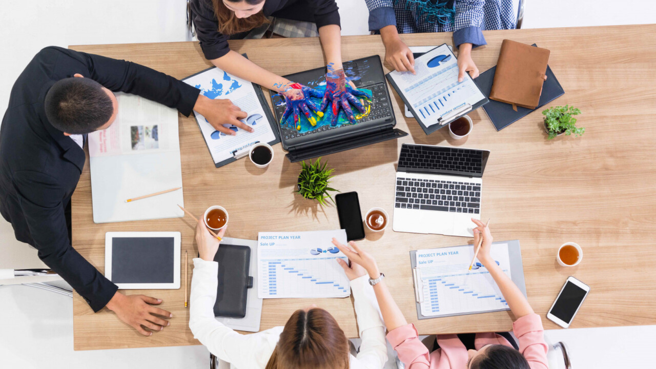 Why creativity is the most important soft skill companies look for right now