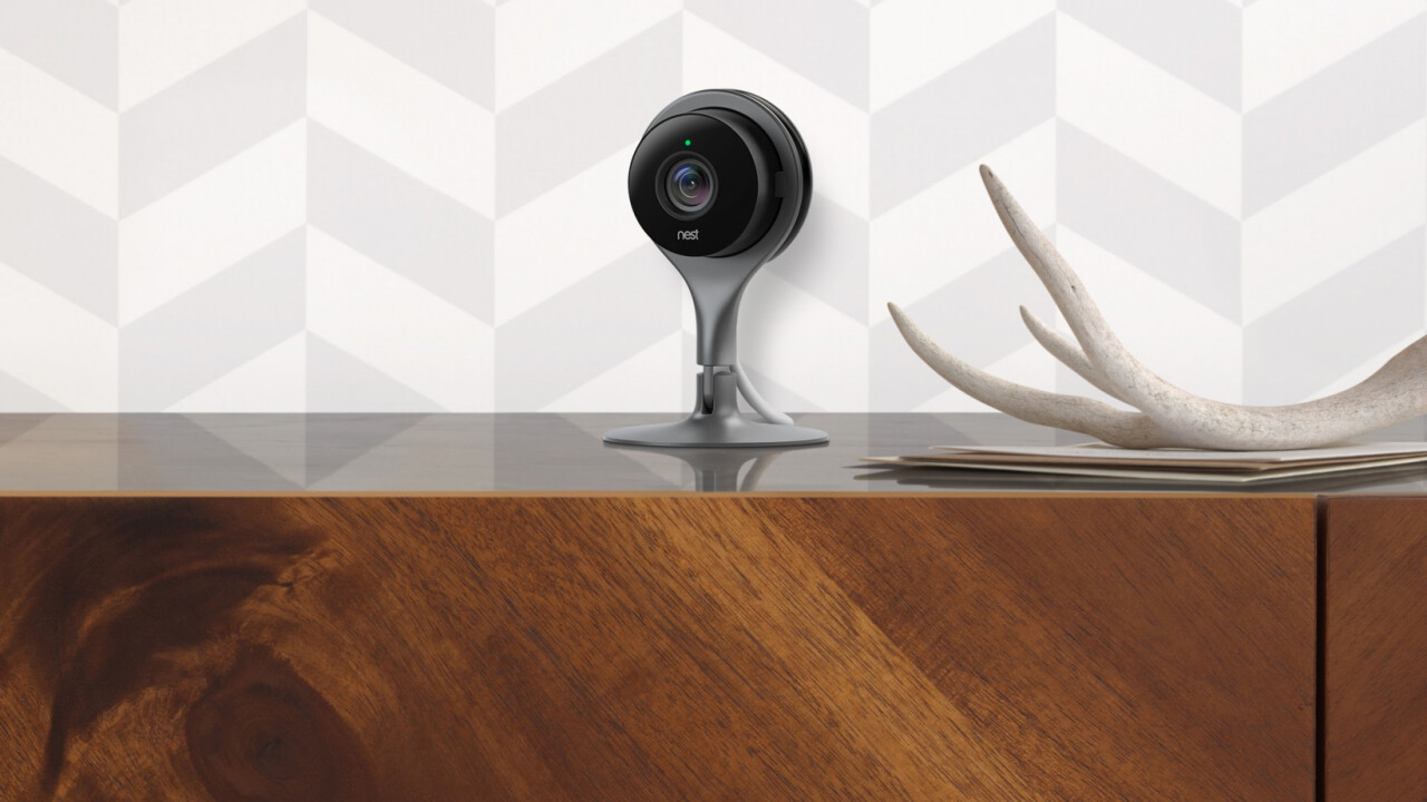 Bought a used Nest security cam? The previous owner can spy on you (Update: Fixed)
