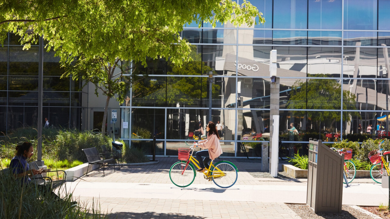 Google wants to be a 'good neighbor' by pledging $1B to Bay Area housing
