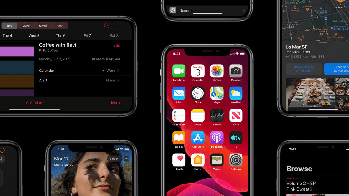 How to install iOS 13 and iPadOS public betas on your iPhone and iPad