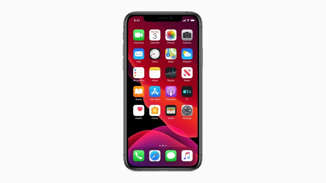 iOS 13 brings support for 22 Indian languages and a Hindi predictive keyboard