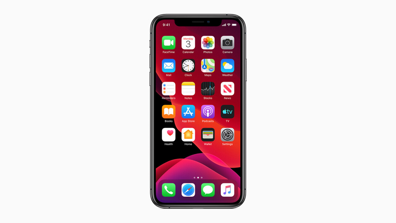 Apple's new battery optimizer is iOS 13's most underrated feature