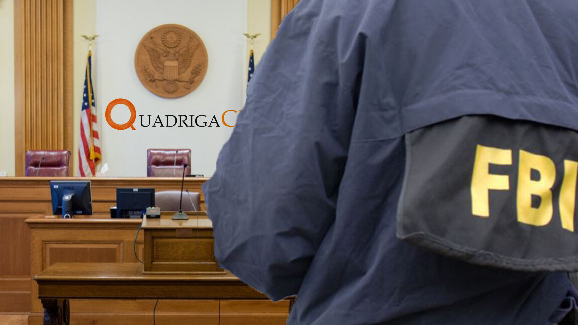 FBI contacts users of crypto exchange QuadrigaCX as investigation ramps up