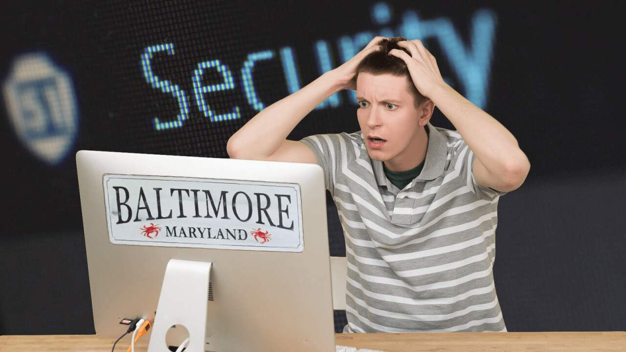 Baltimore didn't pay Bitcoin ransom so hackers leaked sensitive data on Twitter