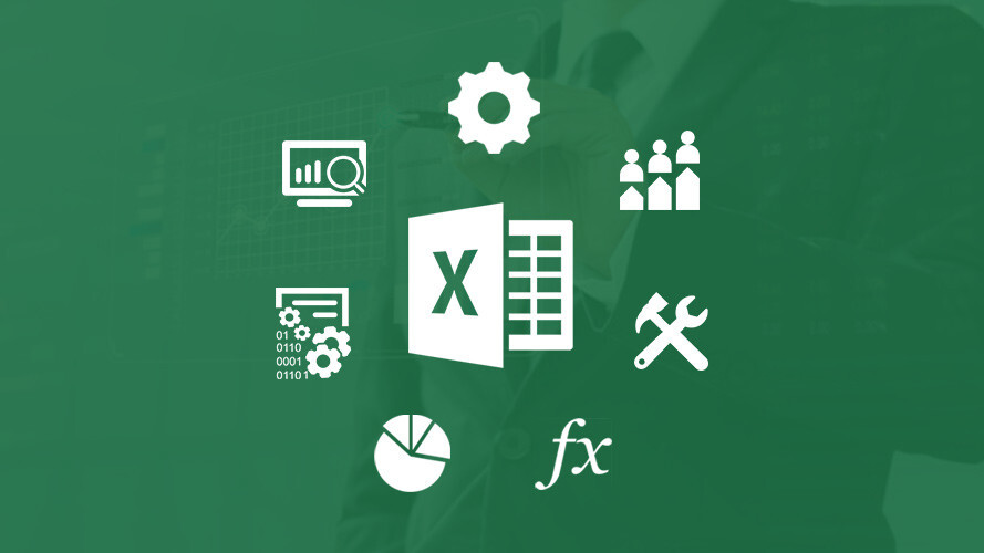 Excel knowledge can make or break your next job interview; master it for $39