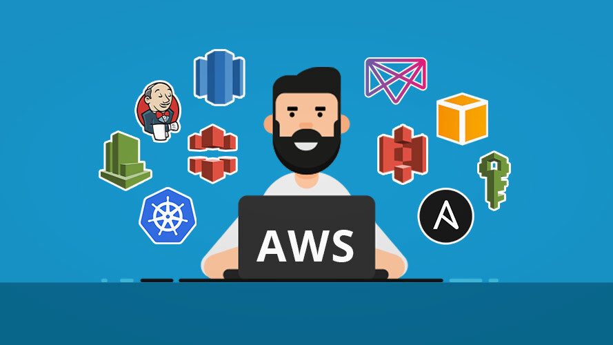 Harness the power of AWS and work toward a lucrative career with this $39 bundle