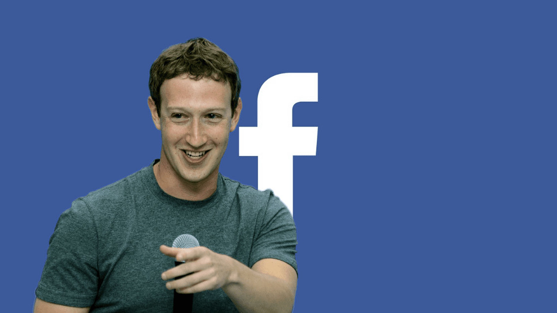 Mark Zuckerberg's 'new rules' for the internet happen to benefit Facebook