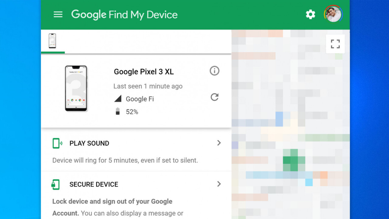 Here's the easiest way to find, lock, or wipe your lost Android phone