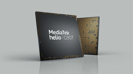MediaTek takes on Qualcomm's Snapdragon with a new gaming chipset for phones