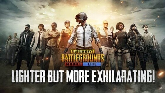 PUBG's lite version for India works on budget phones and comes in under 400MB
