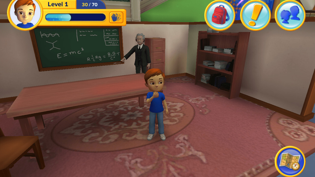 Review: Adventure Academy is the perfect after school companion for eager learners