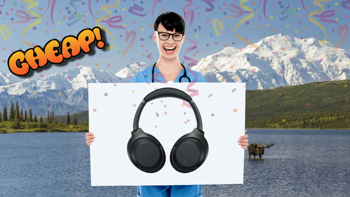 CHEAP: [inner peace] > this can be yours with $100 off Sony's WH1000XM3 headphones