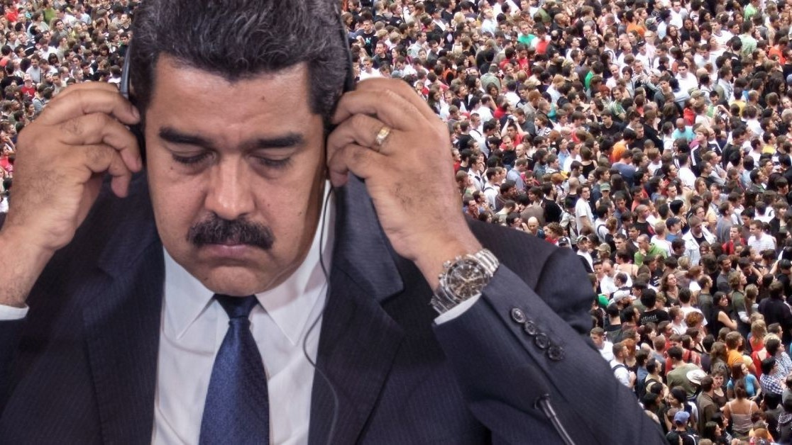 Maduro orders Venezuelan bank to sell Petro cryptocurrency in latest pump attempt
