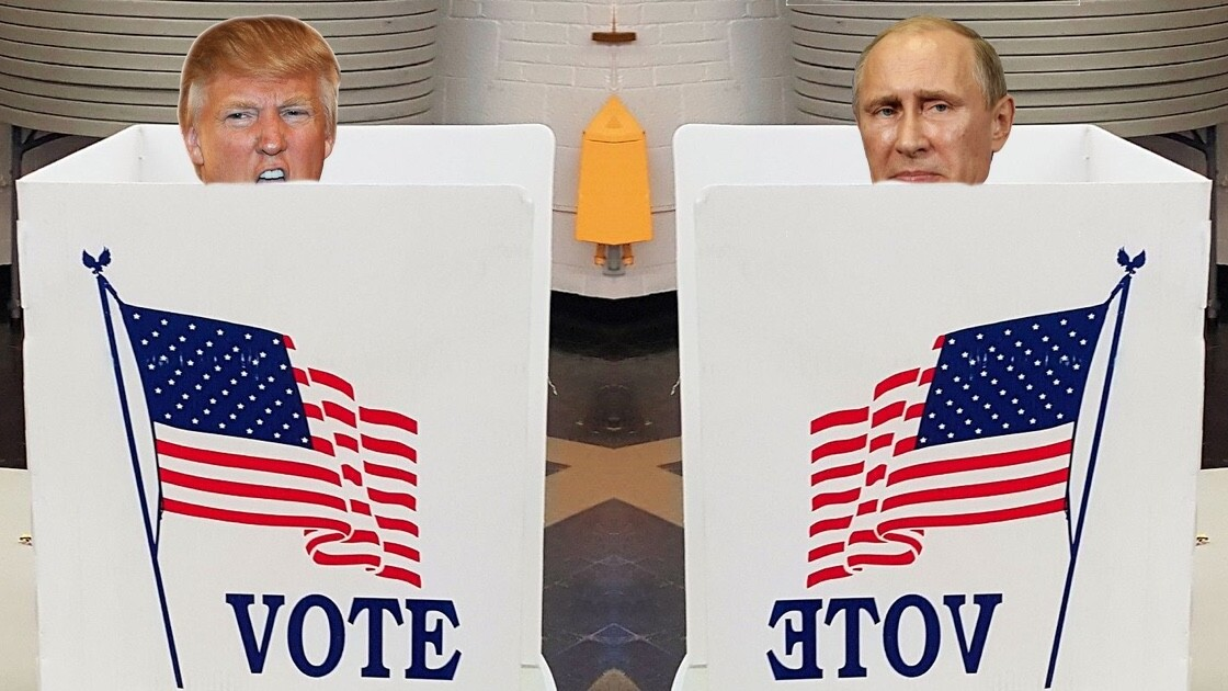 Senate Intelligence Committee: Russia targeted all 50 US states ahead of 2016 elections