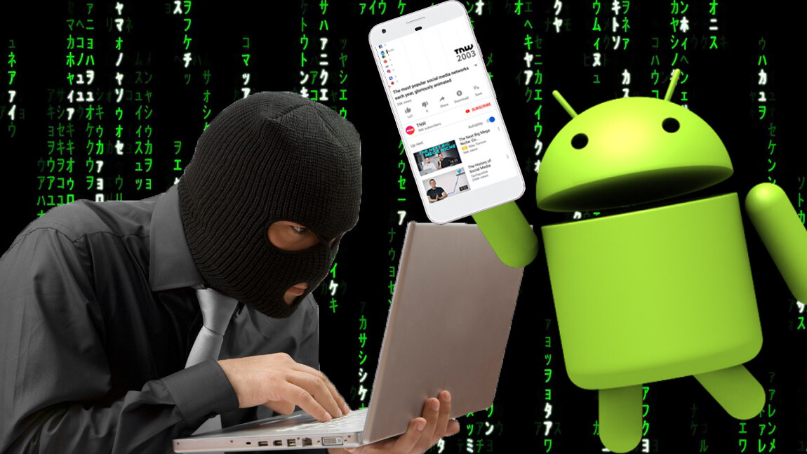 Android vulnerability lets hackers hijack your phone with malicious videos