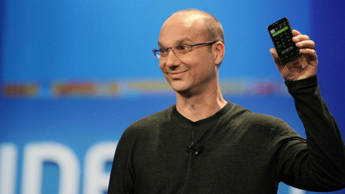 Android creator Andy Rubin accused of running a 'sex ring'