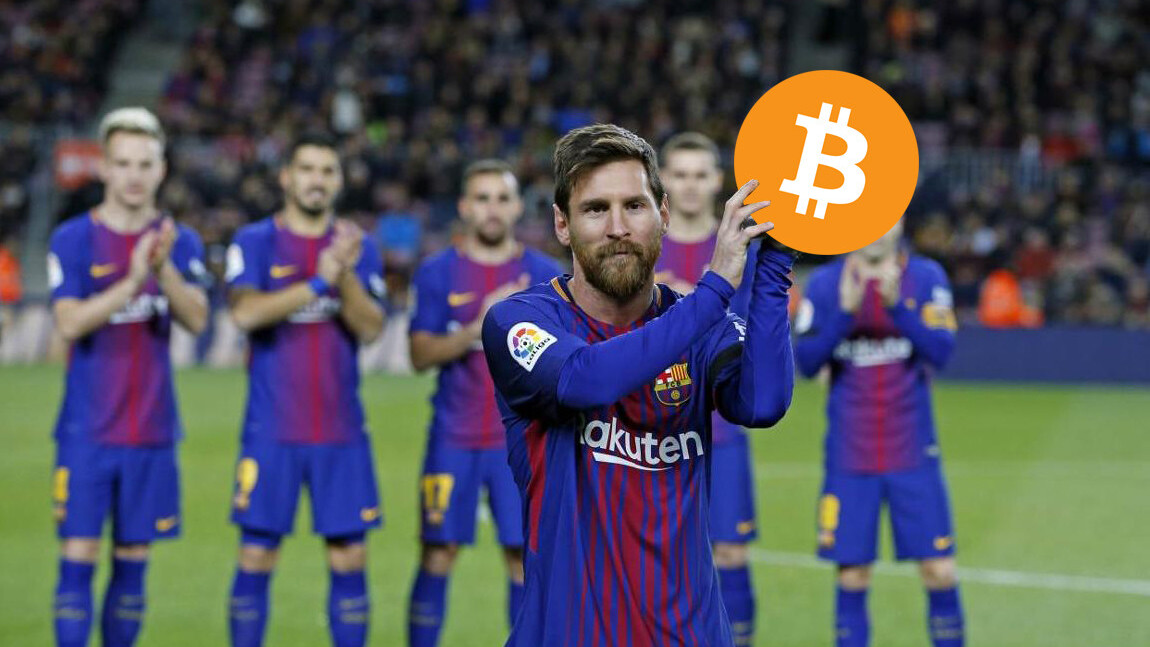 This site shows how much your favorite athletes make… but in Bitcoin