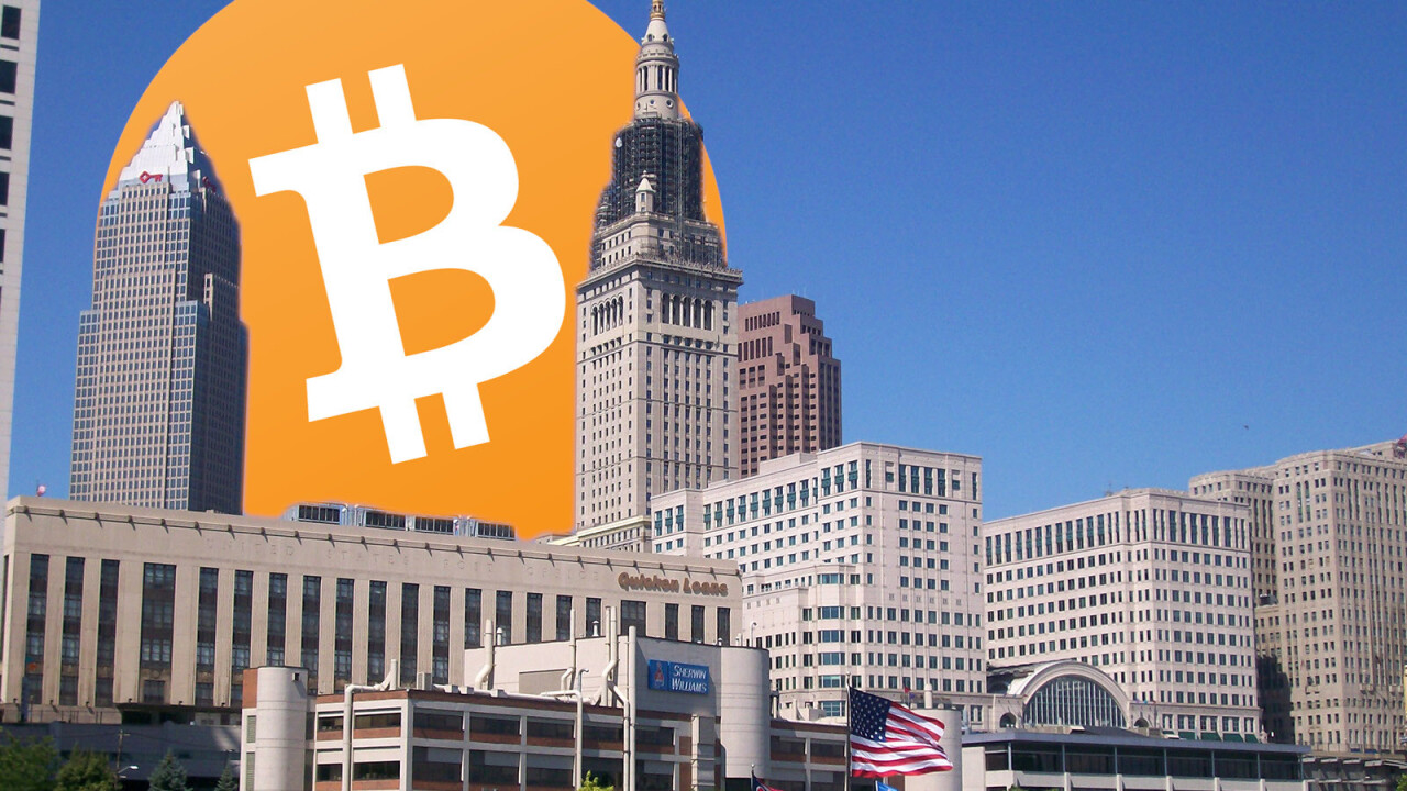 Ohio real-estate developers ditch 'blockchain hub' plans over lack of interest