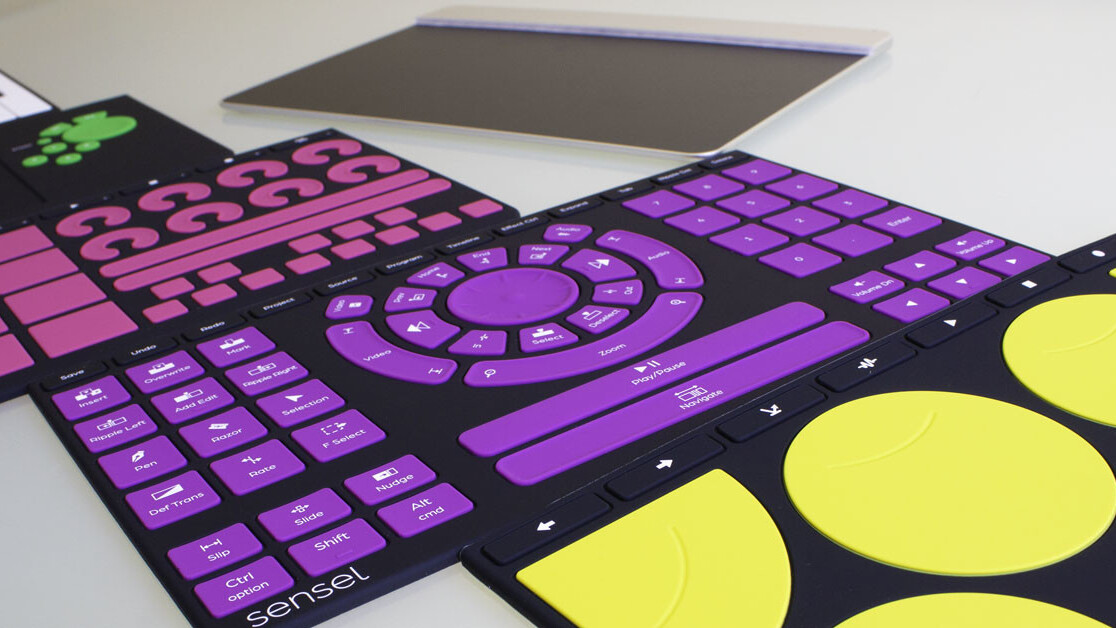Review: Sensel's Morph is the perfect trackpad controller for musicians and other creatives