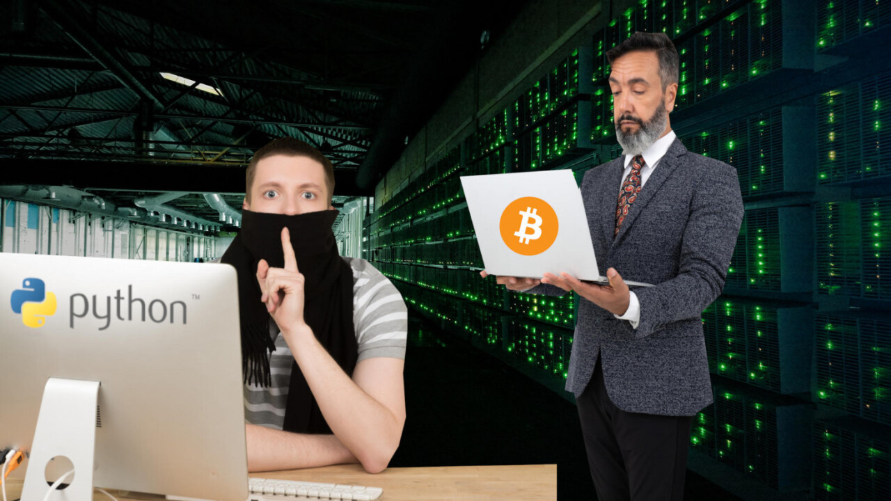 Security firm releases flawed blockchain into the wild to help educate hackers