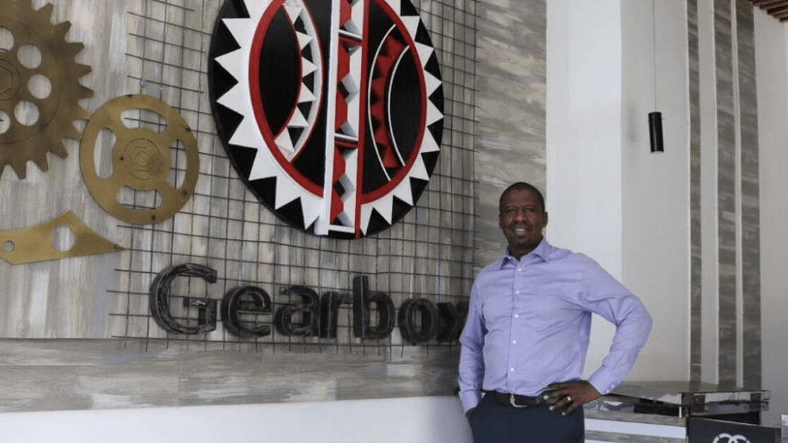 This 'factory of factories' helps hardware start-ups solve real problems in Kenya