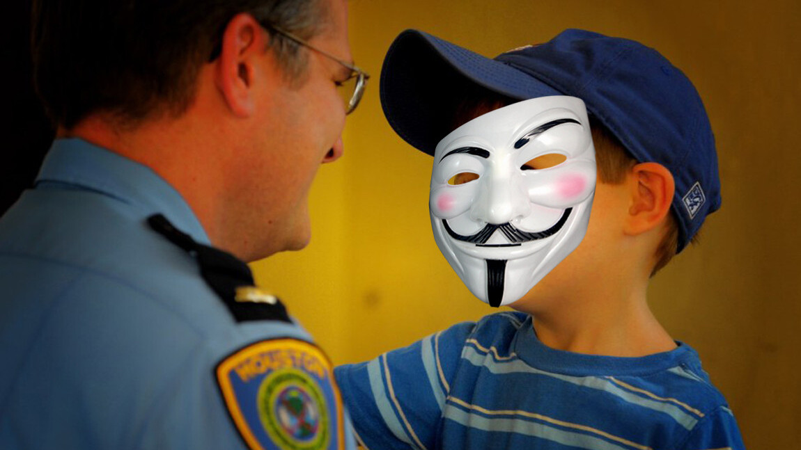 European police trial sending young hackers to remedial classes instead of jail