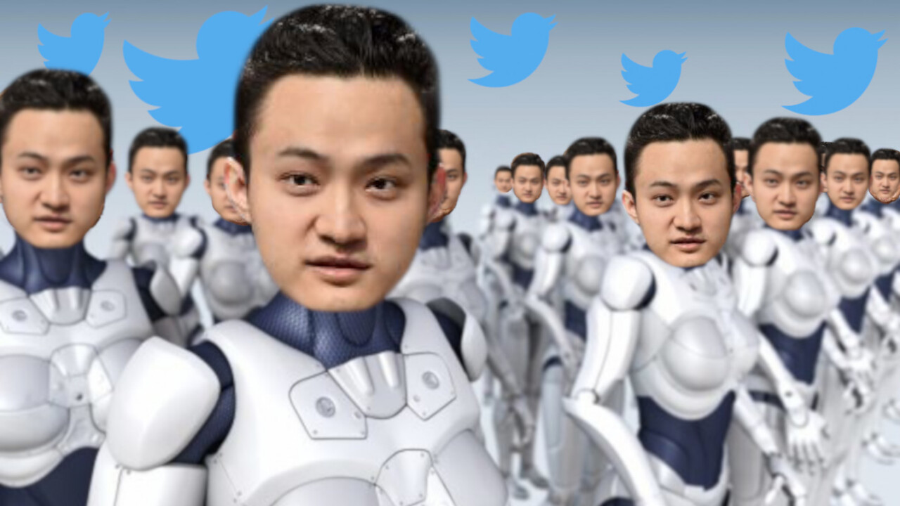 TRON's Justin Sun confirms he's a 'big-mouthed over-marketer' in Warren Buffett lunch apology
