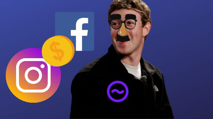 Facebook forced to take action against fraudsters peddling fake Libra
