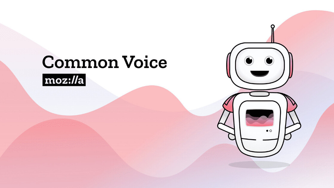 How Mozilla is crowdsourcing speech to diversify voice recognition