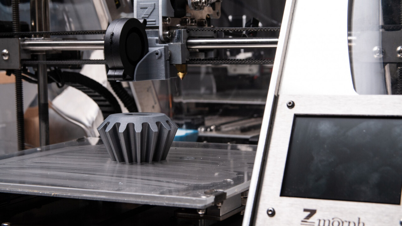 8 ways small businesses can tap into 3D printing
