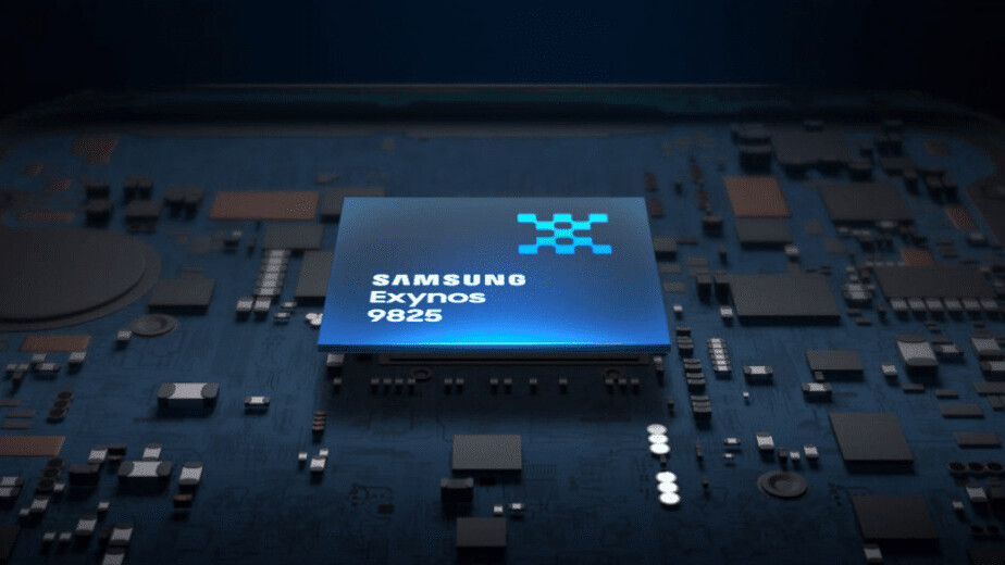 This is the chip that will power Samsung's Galaxy Note 10