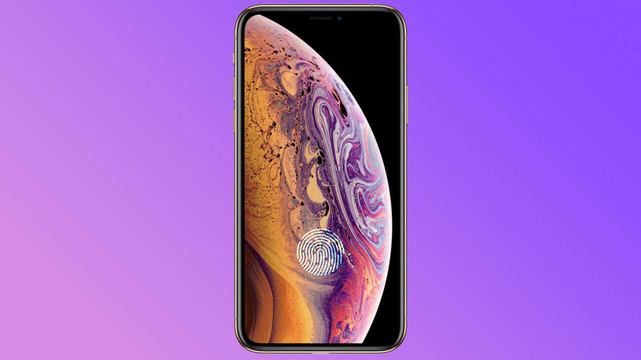 Report: Apple could bring Touch ID back to iPhones in 2021