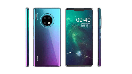 Huawei will reportedly launch Mate 30 Pro on September 19 with a new chip