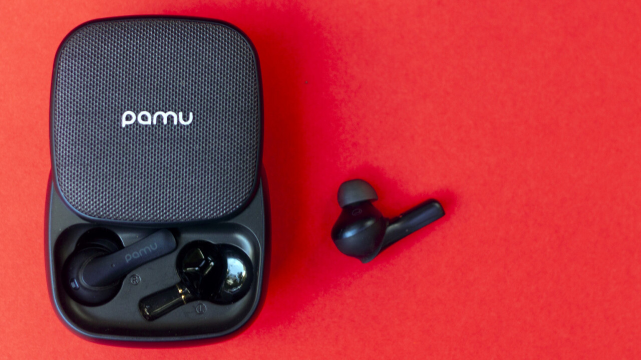 PaMu's Slide wireless earphones (mostly) live up to the hype