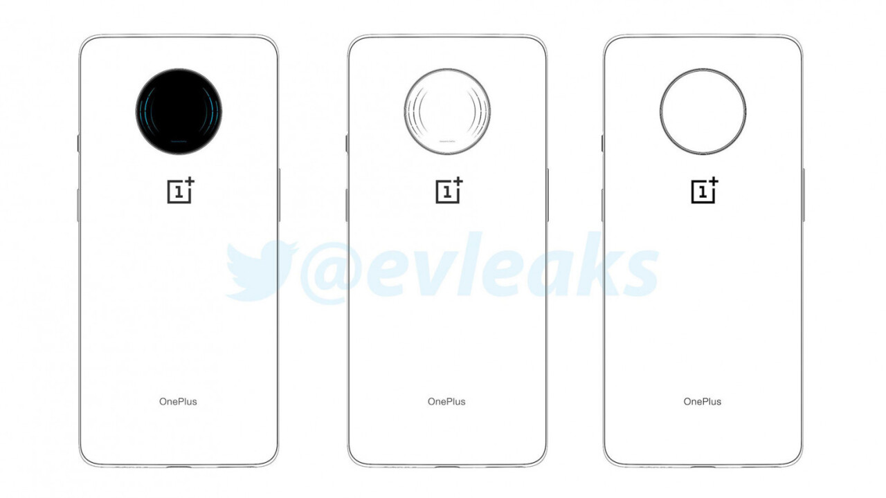 Leak: The OnePlus 7T Pro could pack a massive camera module