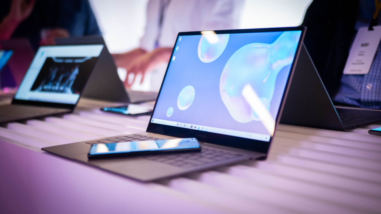 The Galaxy Book S might be the Samsung laptop I've been waiting for
