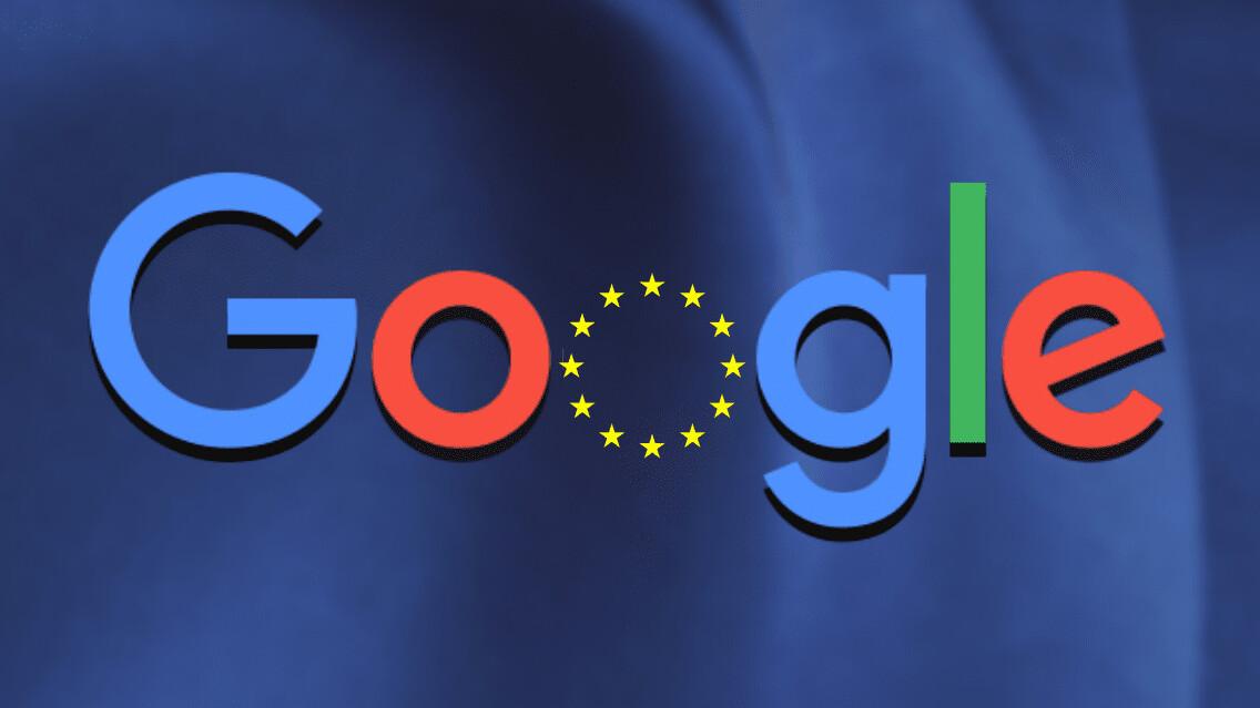 23 job sites to report Google's job search for EU antitrust violation