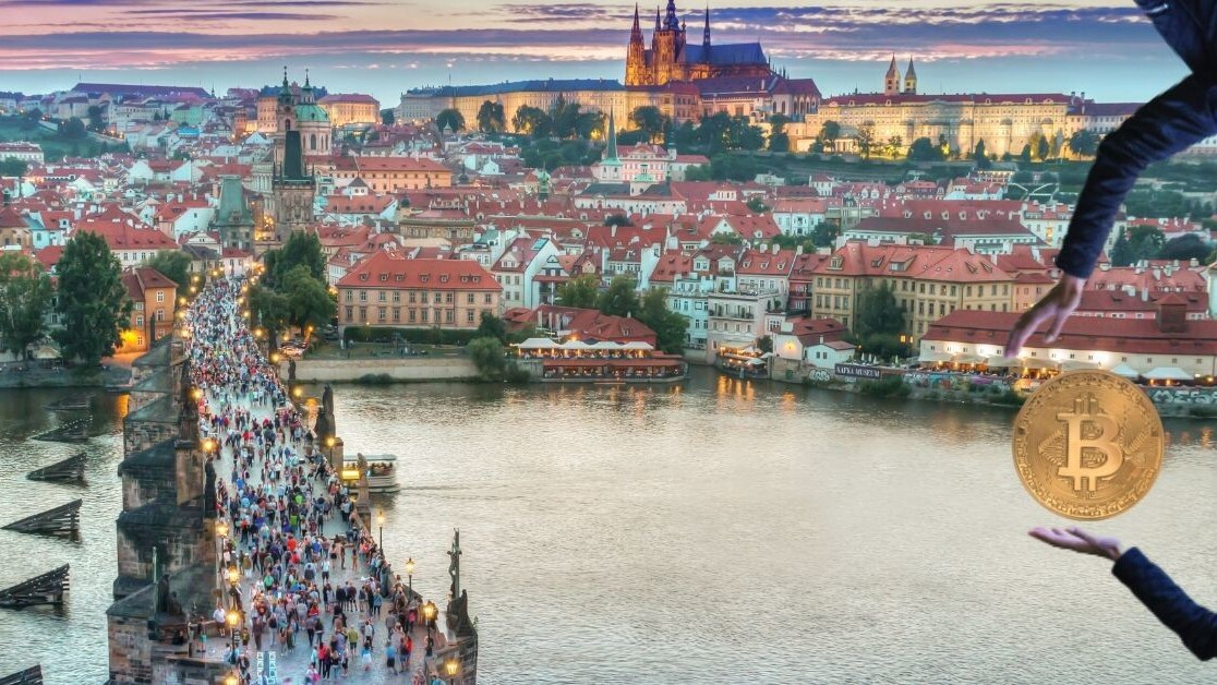 Report: Cryptocurrency businesses must register with Czech regulator or face $560K fine