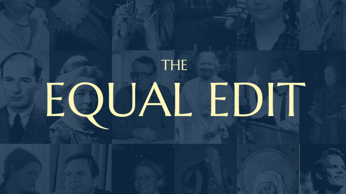 How 'The Equal Edit' campaign is improving gender equality in Swedish history on Wikipedia