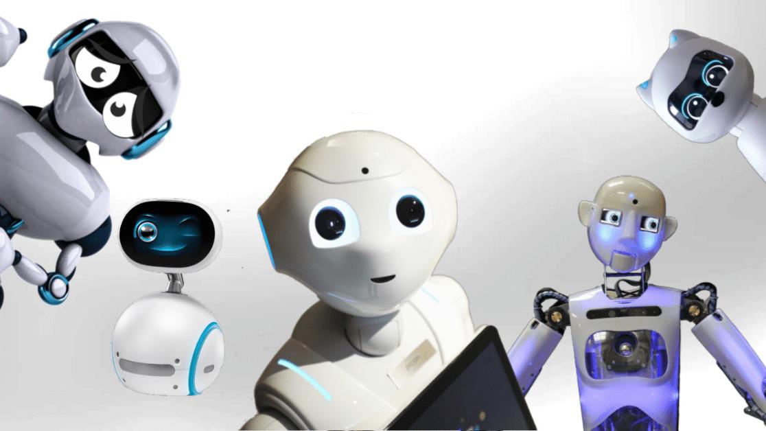 Here's how we should design companion robots