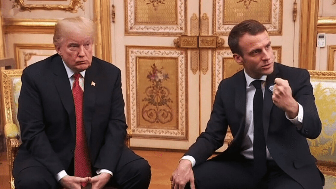 France sticks to its unilateral 'Google tax' — even though Trump is pissed