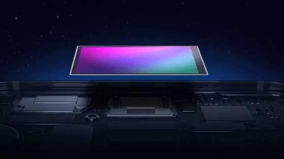 Xiaomi's soon gonna slap a 108MP Samsung sensor on a phone near you