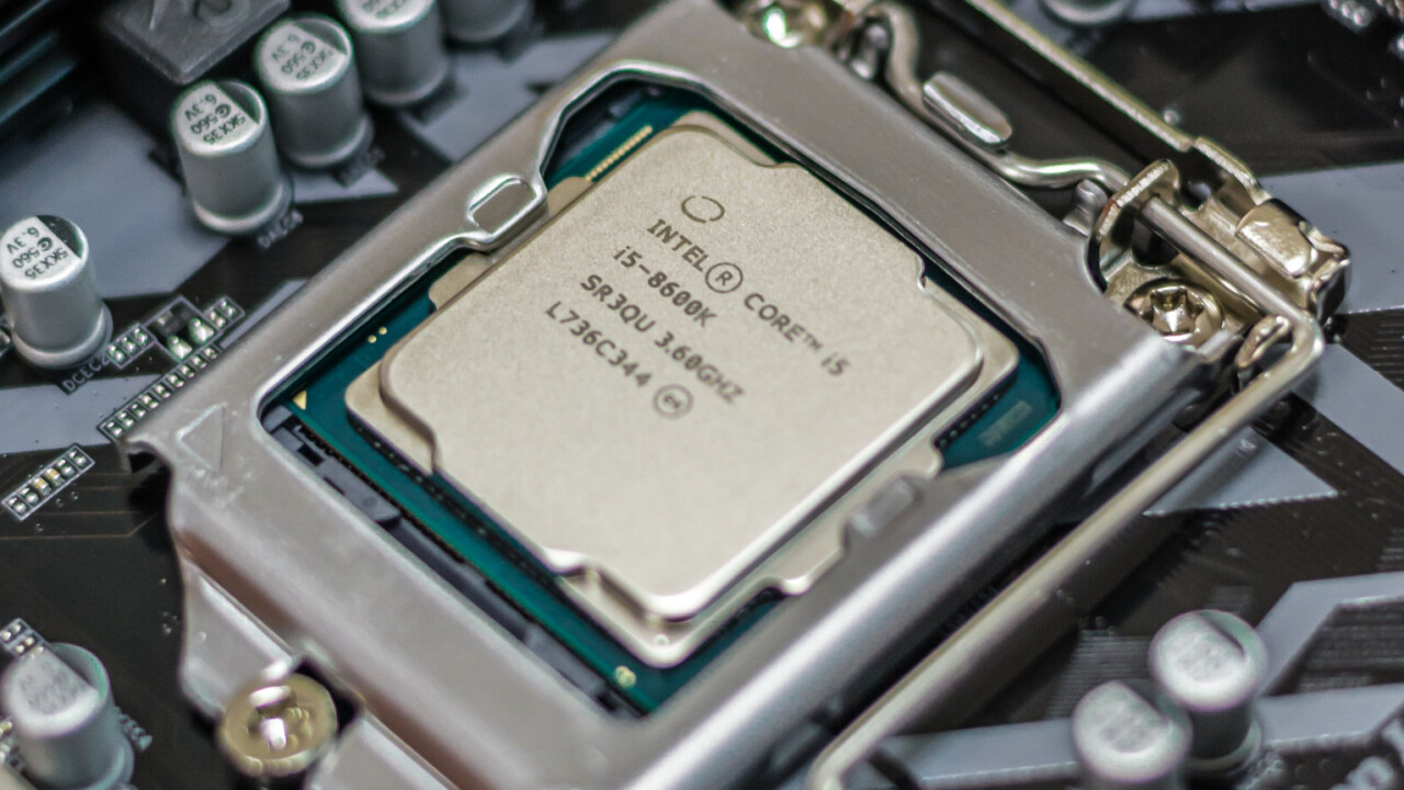 Researchers discover troubling new security flaw in all modern Intel processors