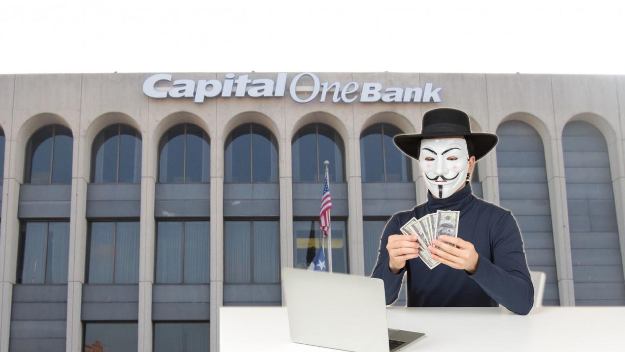 Ex-Amazon employee who hacked Capital One bank used its servers to mine cryptocurrency