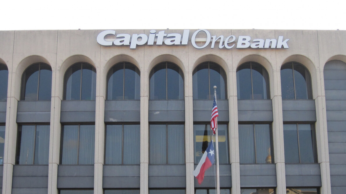 Capital One hacker suspected to have stolen data from 30 other companies